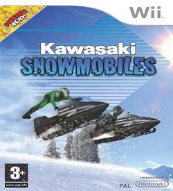 Kawasaki Snowmobiles ROM