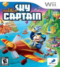 Kid Adventures- Sky Captain ROM