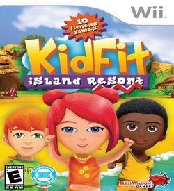 Kid Fit Island Resort ROM