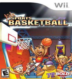 Kidz Sports- Basketball ROM