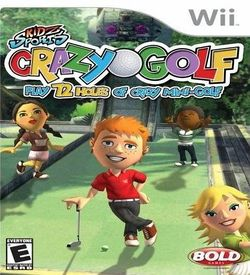 Kidz Sports- Crazy Golf ROM