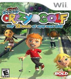 Kidz Sports - Crazy Mini Golf ROM