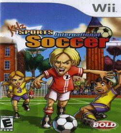 Kidz Sports - International Soccer ROM