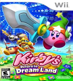 Kirby's Return To Dreamland ROM