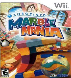 Kororinpa- Marble Mania ROM