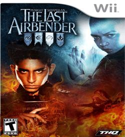 The Last Airbender ROM