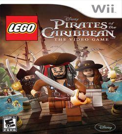 LEGO Pirates ROM