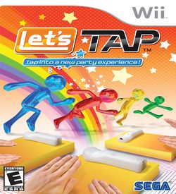 Let's Tap ROM