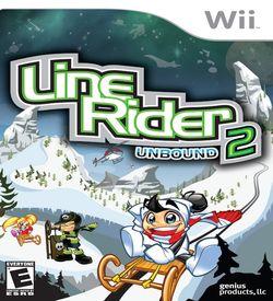 Line Rider 2 - Unbound ROM