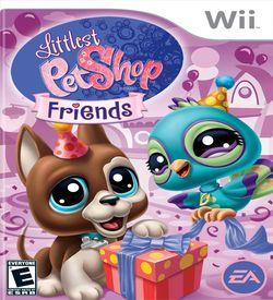 Littlest Pet Shop - Friends ROM