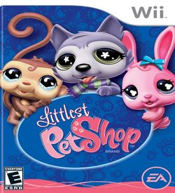 Littlest Pet Shop ROM