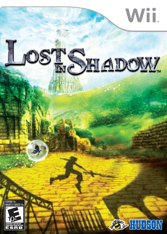 Lost In Shadow