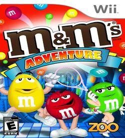 M&M's Adventure ROM