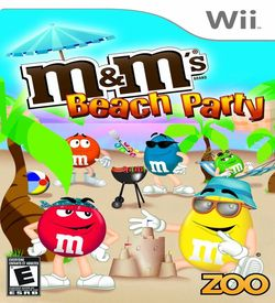 M&M's Beach Party ROM