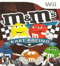 M&M's Kart Racing ROM