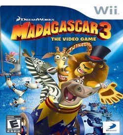 Madagascar 3 ROM