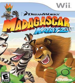 Madagascar Kartz ROM