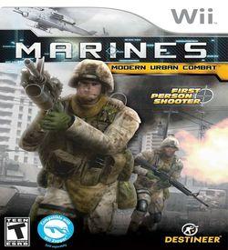 Marines- Modern Urban Combat ROM