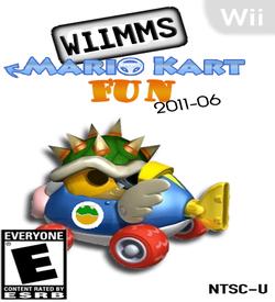 Mario Kart Fun 2011-06 ROM