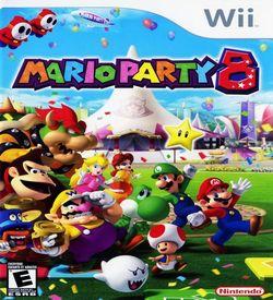 Mario Party 8 ROM