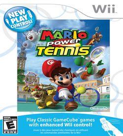 Mario Power Tennis ROM