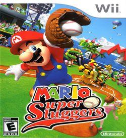 Mario Super Sluggers ROM