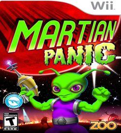 Martian Panic ROM