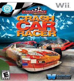 Maximum Racing - Crash Car Racing ROM