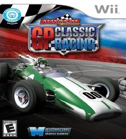 Maximum Racing GP Classic Racing ROM