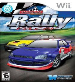 Maximum Racing - Rally Racer ROM