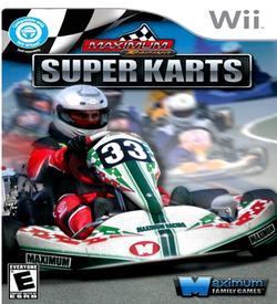 Maximum Racing - Super Karts ROM