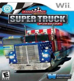 Maximum Racing - Super Truck Racer ROM