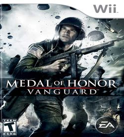 Medal Of Honor- Vanguard ROM