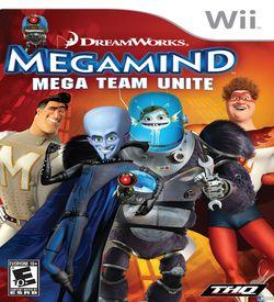 Megamind - Mega Team Unite ROM