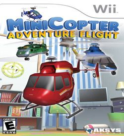 MiniCopter- Adventure Flight ROM