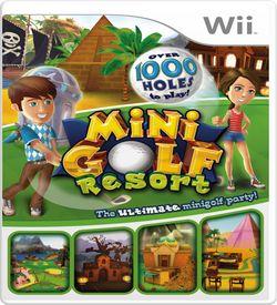 Mini Golf Resort ROM