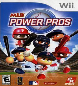MLB Power Pros ROM