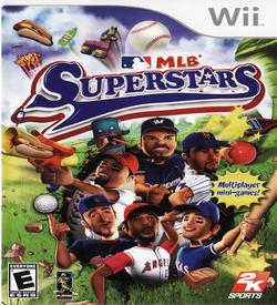 MLB Superstars ROM