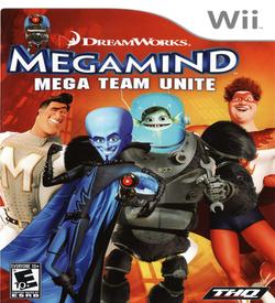 Megamind: Mega Team Unite ROM