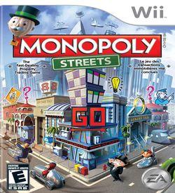 Monopoly Streets ROM