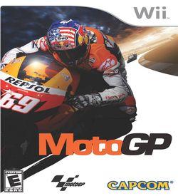 MotoGP 08 ROM