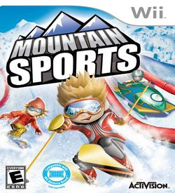 Mountain Sports ROM
