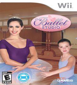 My Ballet Studio ROM