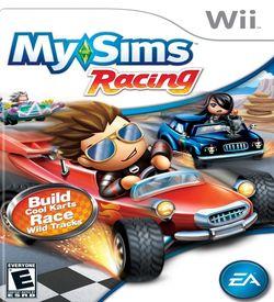 MySims Racing ROM
