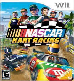 NASCAR Kart Racing ROM