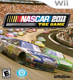 NASCAR The Game ROM