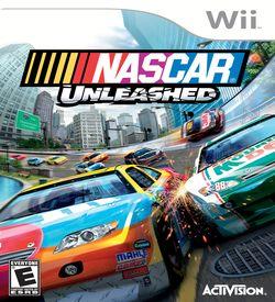 NASCAR Unleashed ROM