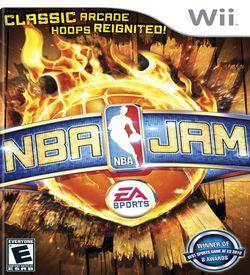 NBA JAM ROM