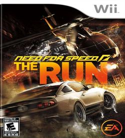 Need For Speed - The Run ROM