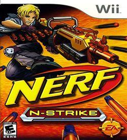 NERF N-Strike ROM